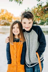 Tonja Brown family photo