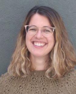 Rachel Palfini